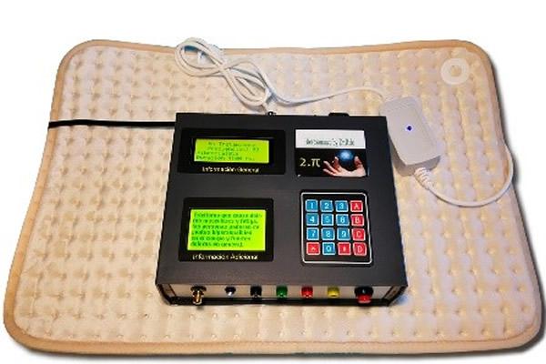 Sistema de frecuencias Rife