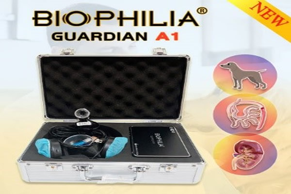 biophilia guardian A1