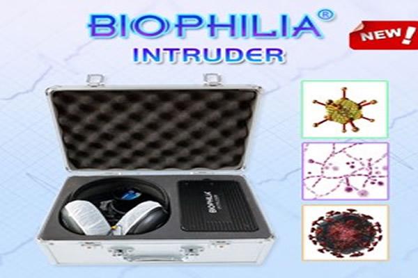 biophilia intruder V3